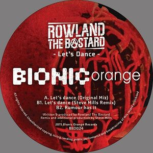 Bionic Orange 24
