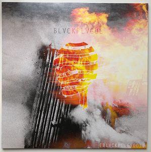 cover: | Blvckplvgue 01