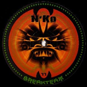 Breakteam 11