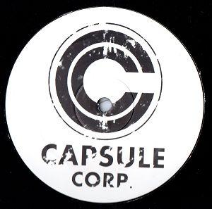 Capsule Corporation 08