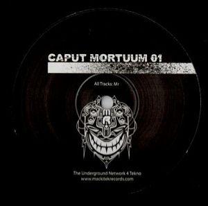 cover:   Caput Mortuum 01