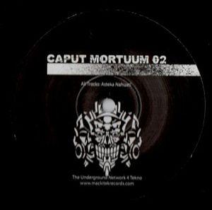 Caput Mortuum 02