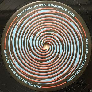 Interruption Records 02