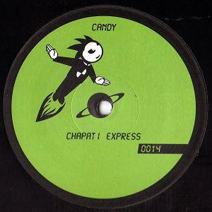 Chapati Express 14