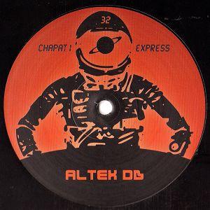 Chapati Express 32