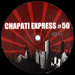 Chapati Express 50