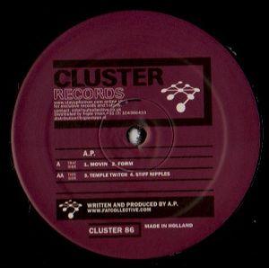 Cluster 86