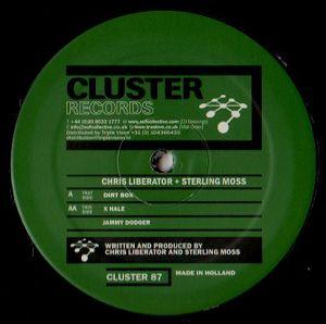 Cluster 87