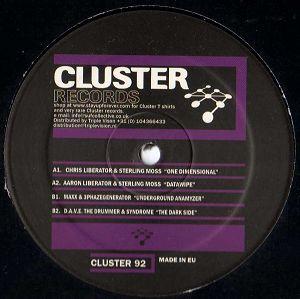 Cluster 92