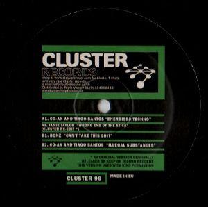 Cluster 96