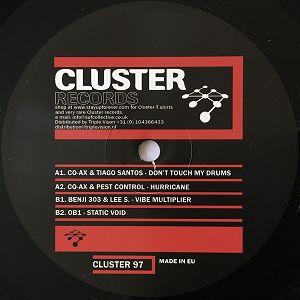 Cluster 97