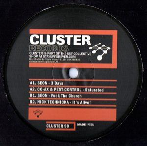 Cluster 99