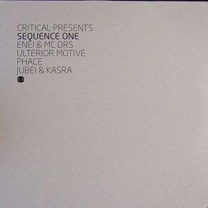 Critical 60 EP