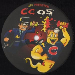 cover:   Crousti Core 05