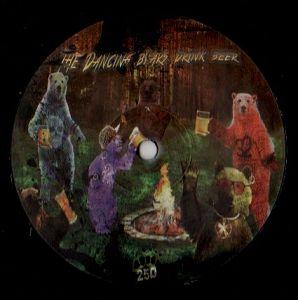 cover: | Dancing Bears 01