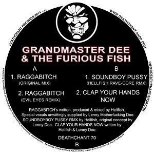 Deathchant 70