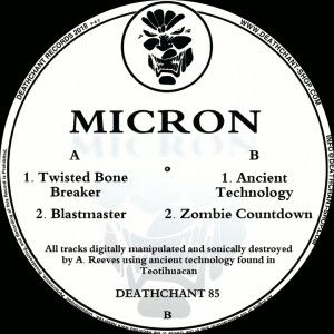 Deathchant 85