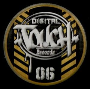 cover: | Digital Touch 06