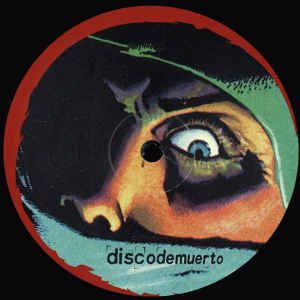Disco De Muerto 01