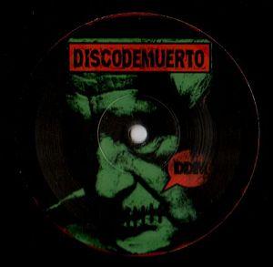 Disco De Muerto 02