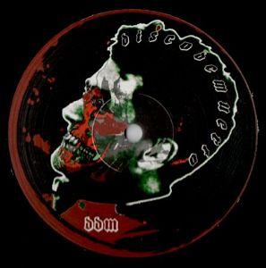 Disco De Muerto 04