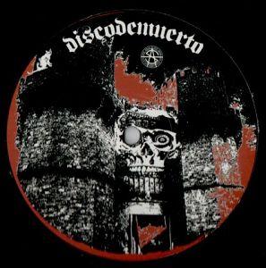 Disco De Muerto 06