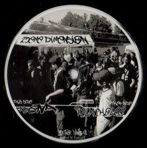 Diskordance 01