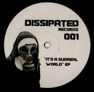 Dissipated Records 01