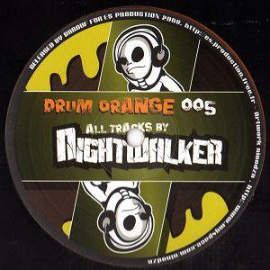 Drum Orange 05