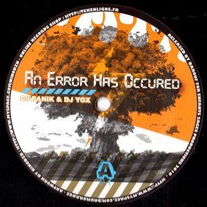Drum Orange 12