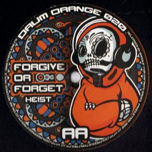 Drum Orange 20