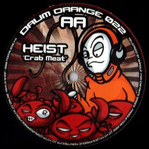 Drum Orange 22