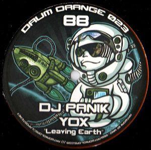 Drum Orange 23