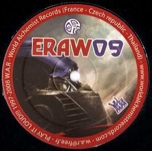 E-Raw 09