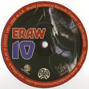 E-Raw 10