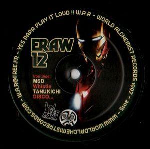 E-Raw 12