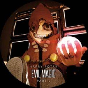 Evil Magic Part 2