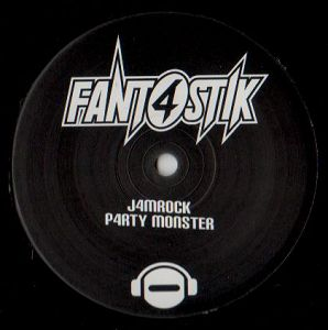 Fant4stik Black Label