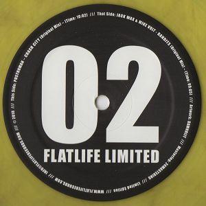 cover: | Flatlife Ltd 02