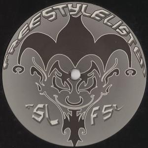 Free Style Listen 01