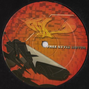 Free Style Listen 02