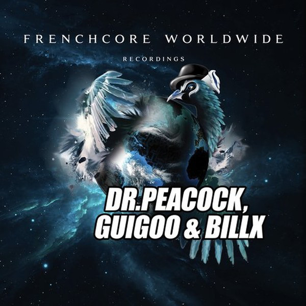 cover: | Frenchcore Worldwide 06