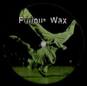 cover: | Furious Wax 04