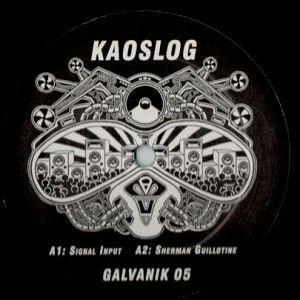 cover: | Galvanik 05