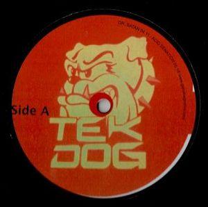 Genakagenlive Tek Dog / Pfl11