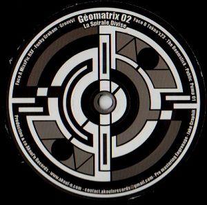 Geomatrix 02