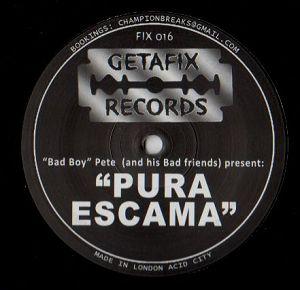 Getafix 16