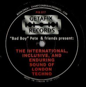 cover: | Getafix 17