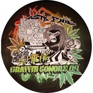 Graffiti Sonore 09
