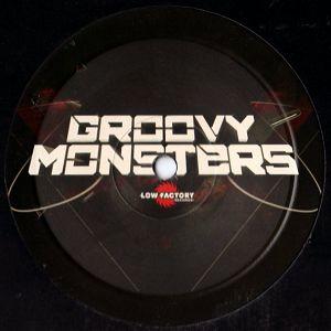 Groovy Monsters 02